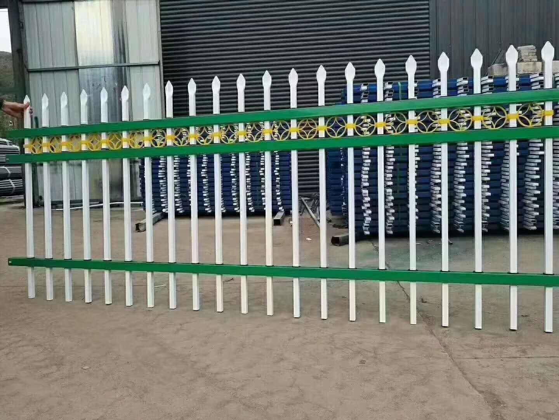 锌钢护栏系列