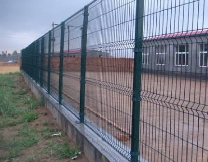 工厂护栏网