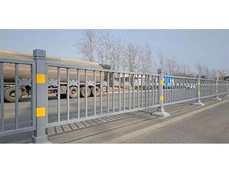 简易道路隔离护栏