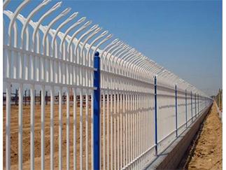 新疆厂区围栏