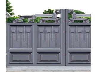 新疆公寓门