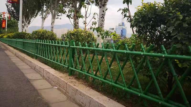 公园草坪护栏