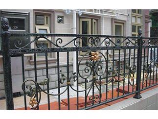 家用防爬围栏