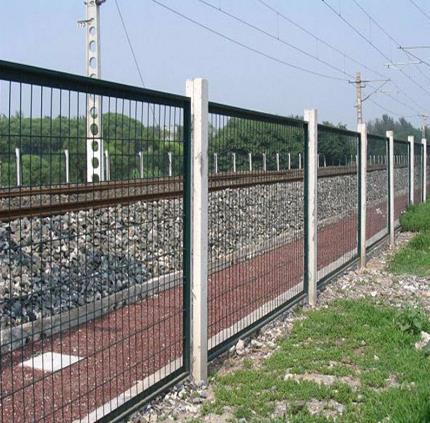 你知道双边护栏网是什么吗?有哪些特点呢?