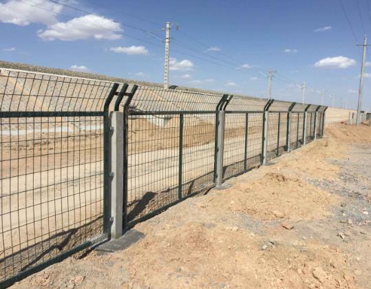 什么是绿色圈地围栏网你知道吗?
