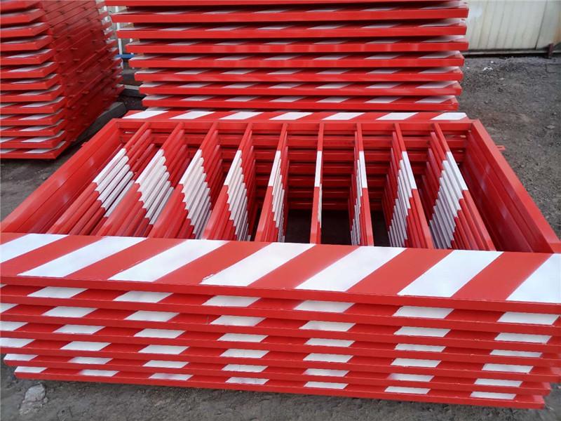 锌钢护栏生产