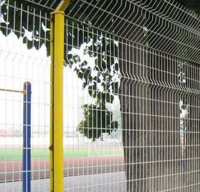 机场护栏网的样式和类型是什么样子的?