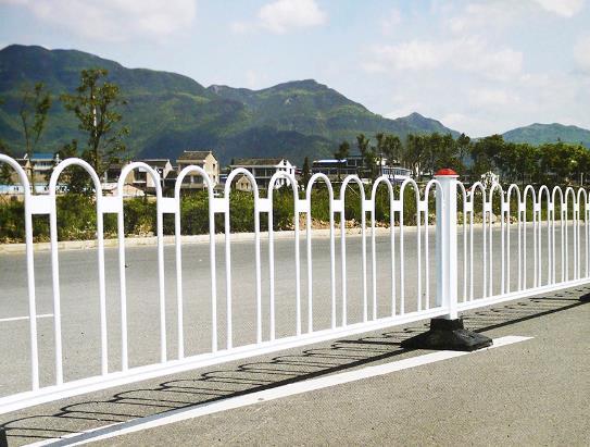 京式护栏你见过吗?它有哪些功能呢?