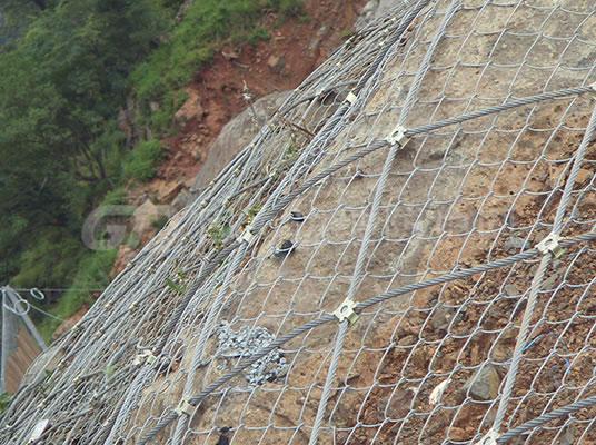 GPS1型边坡防护网