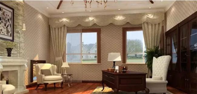 如何自己动手安装电动窗帘?