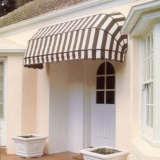 窗户法式遮阳雨篷