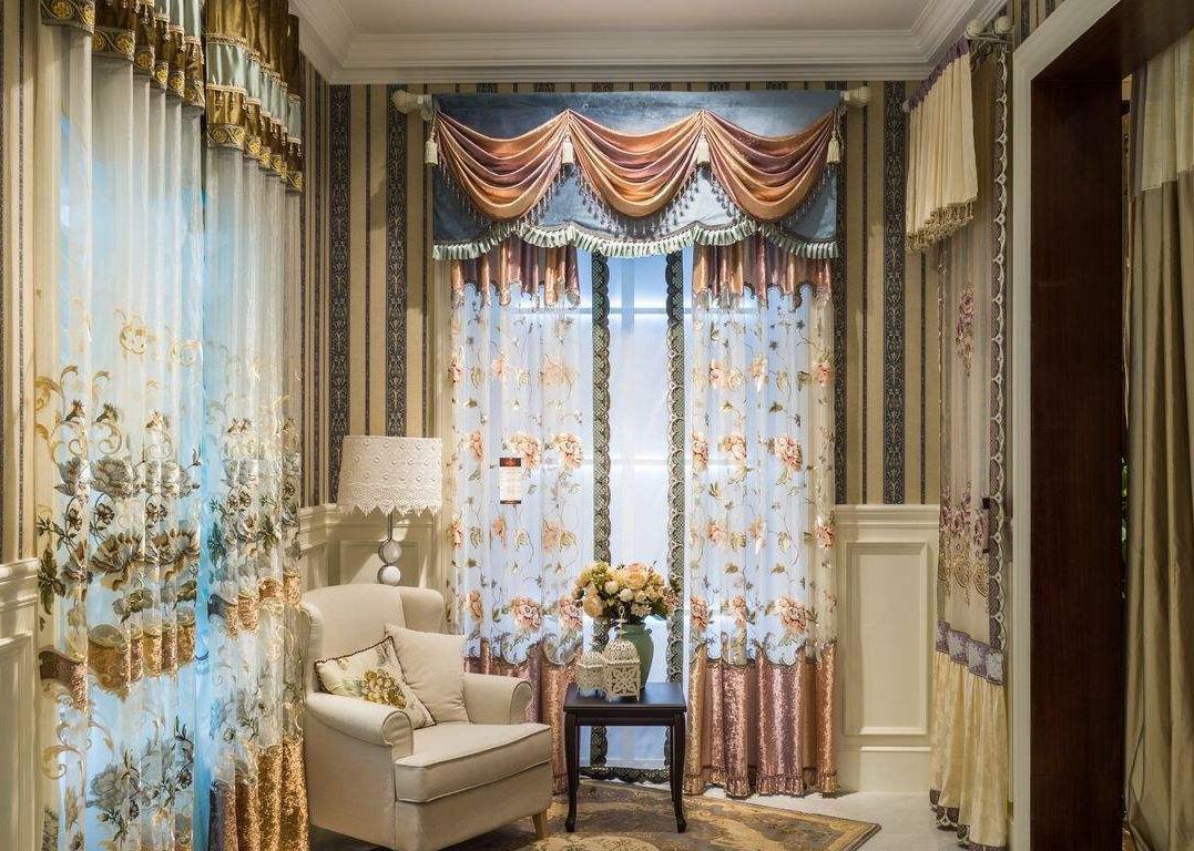 什么是智能窗帘,跟自动窗帘有区别吗?