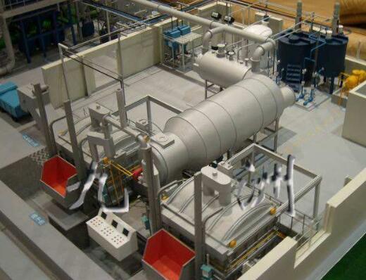 兰州工业模型制作
