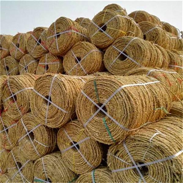 草绳囤货期间需要注意的事项,这8点你一定要知道