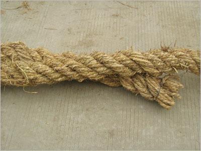 宁夏草制品厂家为您讲解那些关于生产草绳的要点