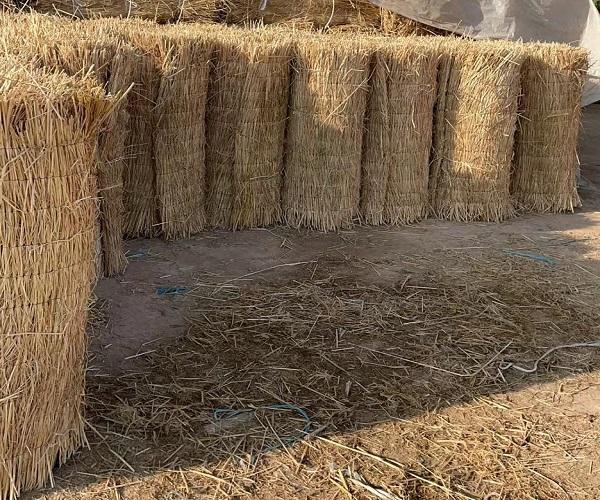 关于冬季养猪场草帘保温御寒,这里有一些妙招!
