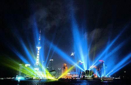 亮化工程:光污染对人有哪些危害
