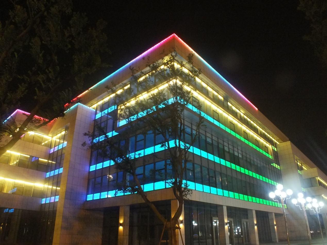 家庭亮化工程中怎么进行灯光布局 灯光布局的方法