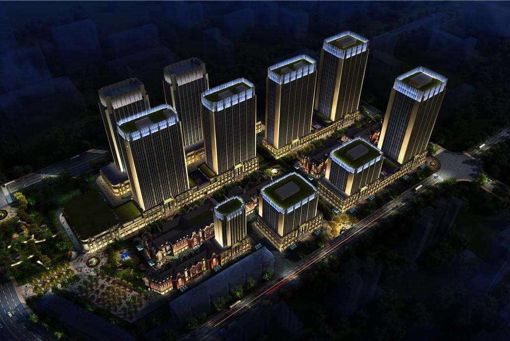 城市夜景亮化工程有什么需要考虑的 夜景亮化的依据