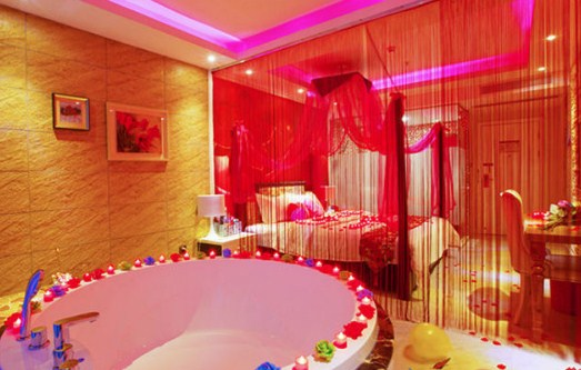 主题酒店装修和精品酒店装修有什么区别?