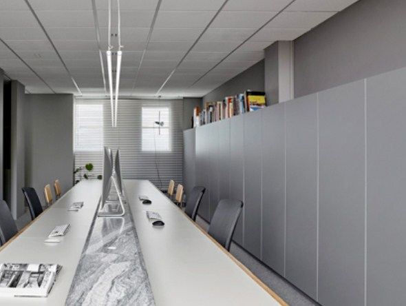 2021年130平米办公室如何装修会显得比较上档次呢?