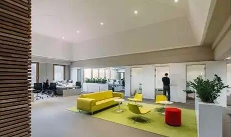办公室装修的5要注意事项,你都做到了哪些呢?