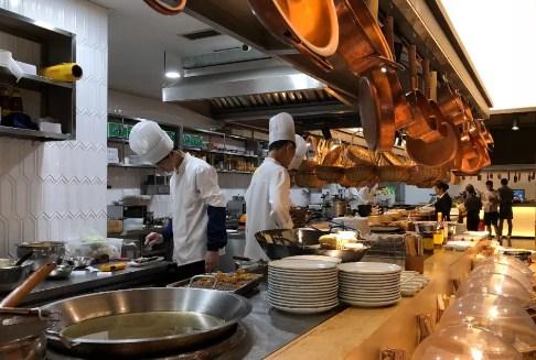@外卖餐厅装修,哪些地方的成本要省,哪些地方不能省