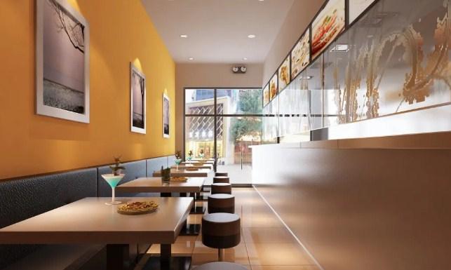 @餐饮店装修需要注意的三大关键点,谁看谁后悔