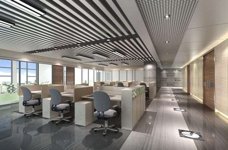 @中小型办公空间设计攻略,看完不踩坑!