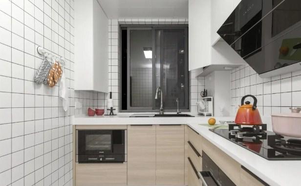 小面积房子如何装修才能物尽其用