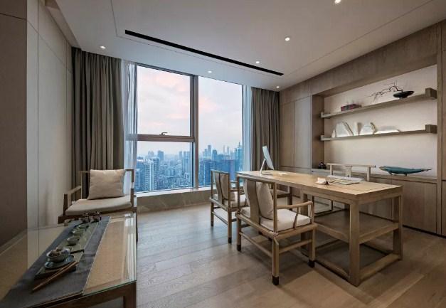 为什么你家花了高价装修装饰的办公室,别人低价也能装出一样的效果?