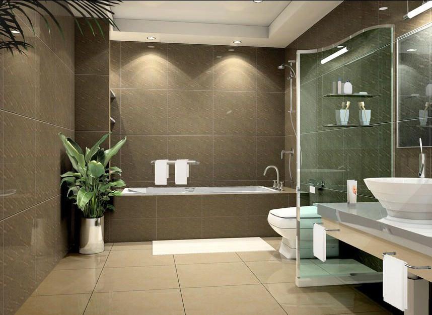 酒店卫生间装修设计的8大技巧都是哪些?