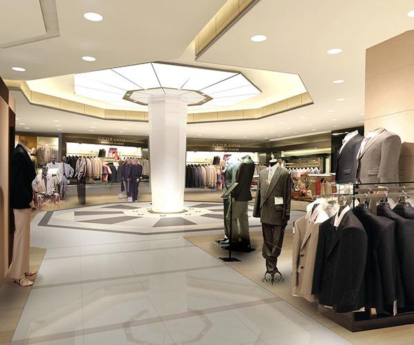 店铺装修需要思考哪些问题呢/银川时尚空间为您解答