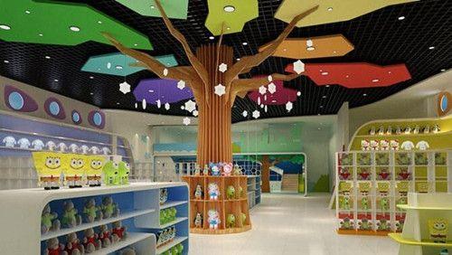 银川店铺具体的各个部位装修装饰都包括哪些?如何留住客户?