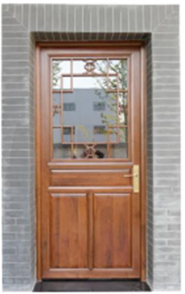 陕西中式门窗厂家