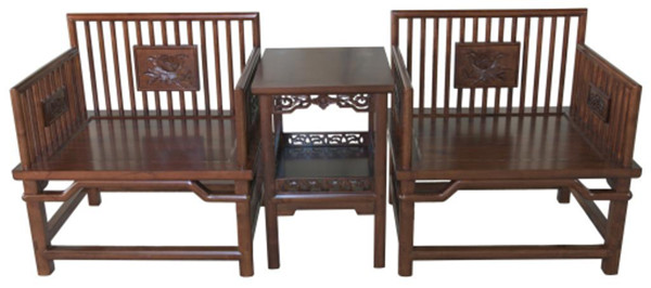 单人客厅椅
