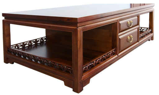 沐雅轩家居带你了解中式家具的材质?