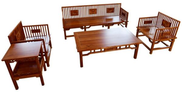 牡丹单人客厅椅 高880