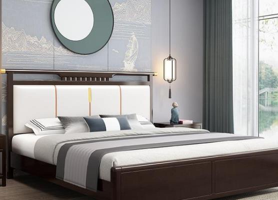 陕西新中式家具不仅是家具,还是一种文化传承,很多人都喜欢!