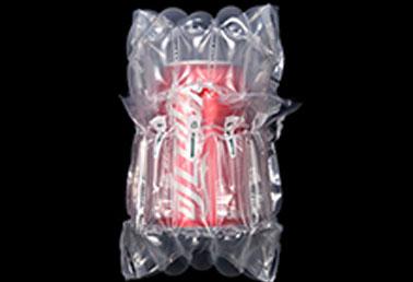 饮料气柱袋