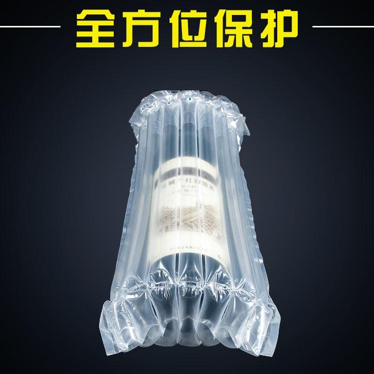 西安红酒气柱袋