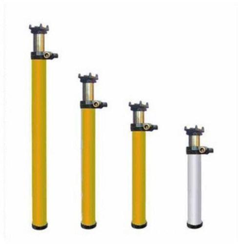 外注式单体液压支柱