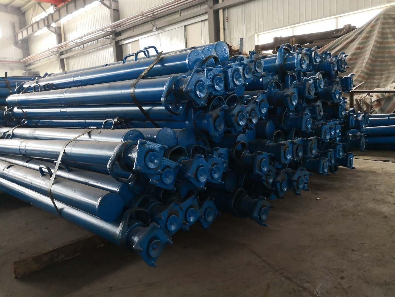 液压支架立柱和千斤顶详细说明