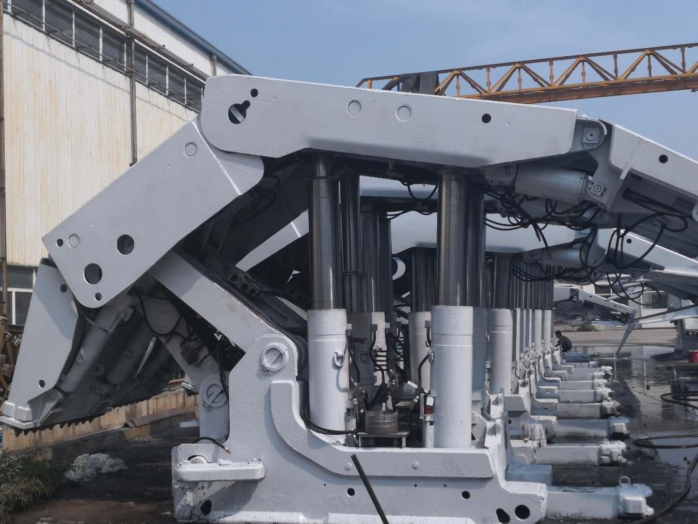 华瑞成煤机:液压支架修理工安全技术操作规程