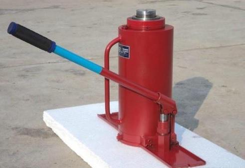 华瑞成煤机山西液压千斤顶:液压传动的原理是帕斯卡原理