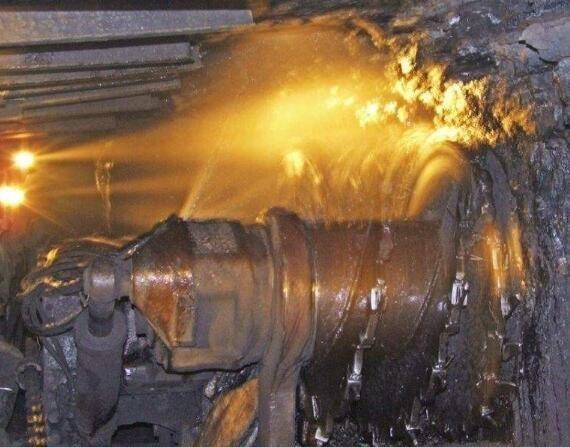 采煤機大修:采煤機主導操縱回路的構成-華瑞成煤機