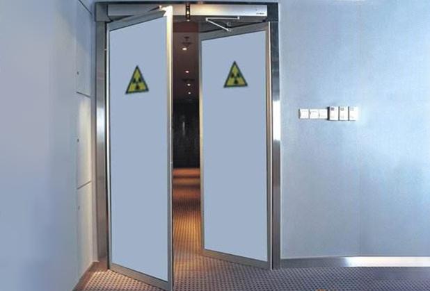 四川防辐射铅门安装