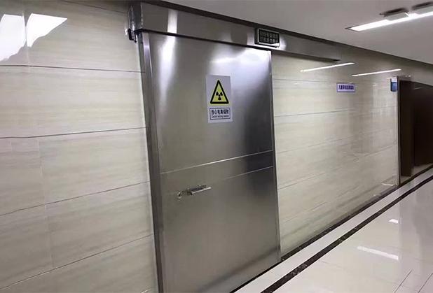 四川防辐射铅房