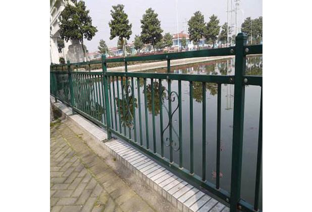 四川河道护栏安装