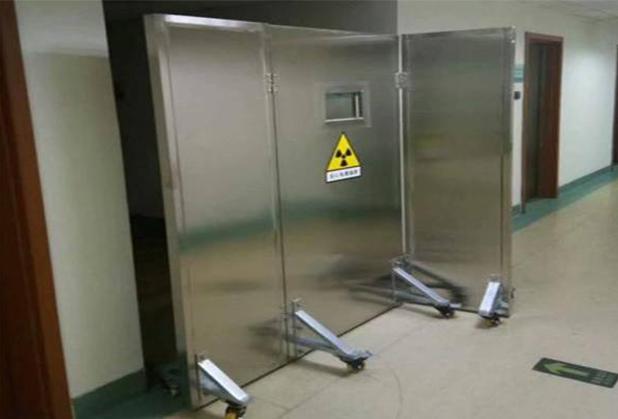 成都防辐射铅屏风厂家